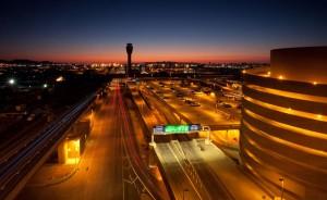 Image courtesy of Phoenix Sky Harbor.