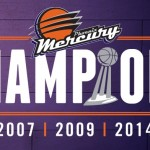 Wire | Phoenix Mercury to Host Championship Rally on Sunday