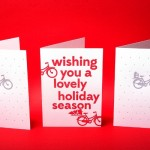 Wire | New Holiday Greeting Cards Made on Grand