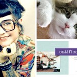 Kate Benjamin's Cat-Friendly Stylish Design