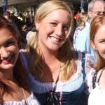 Oktoberfest is All About the Beer