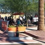 Wire | Parklet Program Provides Pedestrian Space