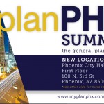 You're Invited to Attend the PlanPHX 2014 Summit