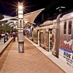 Celebrate New Year's Eve with Free Rides on Valley Metro