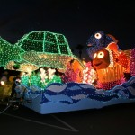 "Wire | ""Holidays in Toyland"" Light Up Central Avenue"