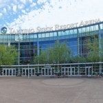 Wire | US Airways Center Becomes Talking Stick Resort Arena