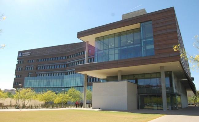 biosciences campus