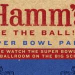Watch the Super Bowl at Crescent Ballroom