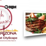 Wire | Eight's Check, Please! Arizona Festival Includes New Restaurants and Returning Favorites