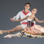 Wire | Ballet Arizona Premieres Napoli