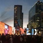 Transforming a Virtual City