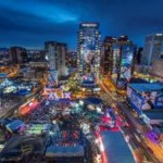 Wire | Super Bowl XLIX Brings Record Numbers Downtown