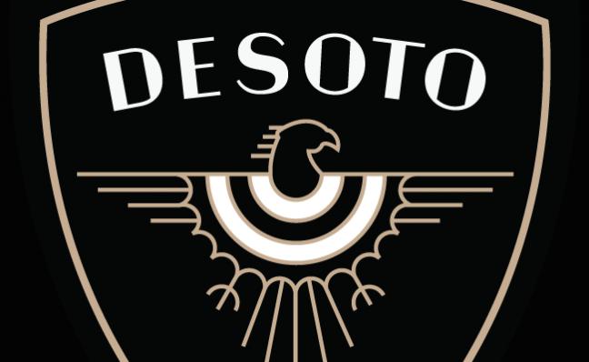 Desoto Shield feature