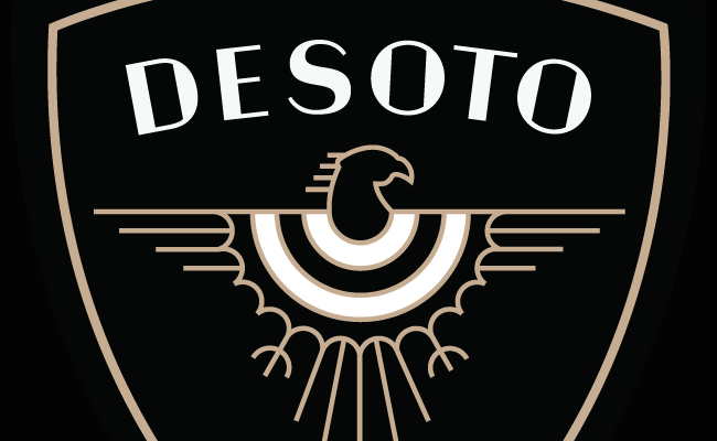 Desoto Shield feature