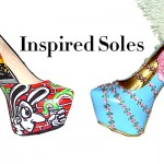 Wire | Kick Up Your Heels for the 4th Annual Inspired Soles Art Show and Auction