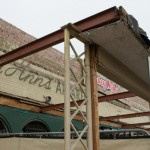 Uptown Plaza Strips Back to its Midcentury Modern Past