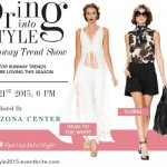 Wire | 'Spring Into Style' Highlights Latest Runway Trends