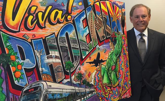 mural by El Moises