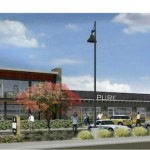 Wire | Local Restaurants and Retailers Coming to Adaptive Reuse Development The Colony
