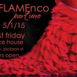 Wire | PHXFLAMEnco Launches Monthly Arts and Entertainment Programs
