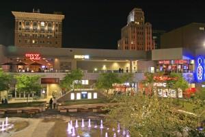 CityScape Phoenix