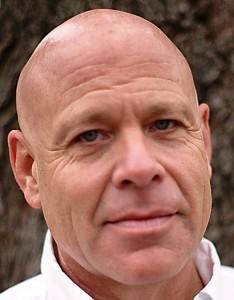 Actor David Simmons