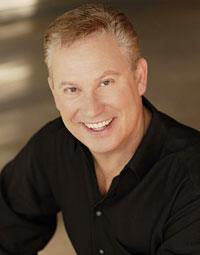 Phoenix Theatre Producing Artistic Director Michael Barnard