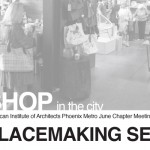 Wire | Placemaking Series Continues With Shop in the City