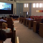 Community Forum Highlights Opportunities for the Roosevelt BID