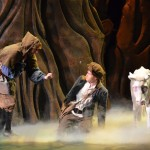 Go 'Into the Woods' with Valley Youth Theatre