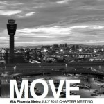 Wire | July AIA Placemaking Series: MOVE