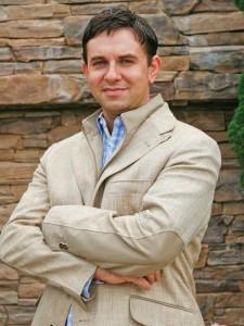 Scott Salkin, CEO and Founder of Allbound. Photo courtesy of Melissa Rein.