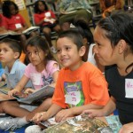 Wire | Event Celebrates Summer Reading With Children's Authors