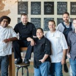 Downtown Culinary Creatives Offer Fresh Tastes at Ripe Awards