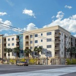 Capital Place Apartments Coming to Downtown