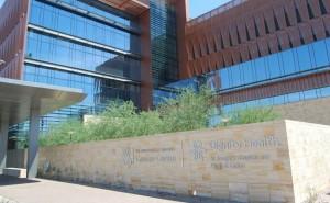 UA Cancer Center featured