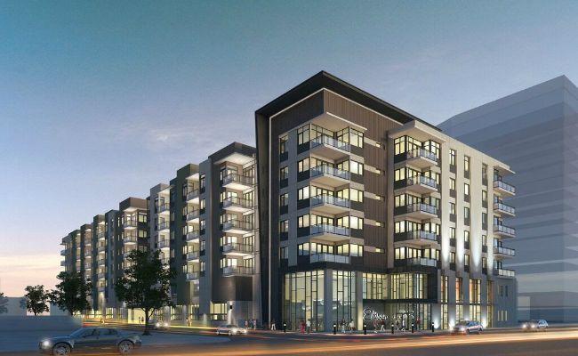 Edison Midtown. Photo courtesy of Deco Communities