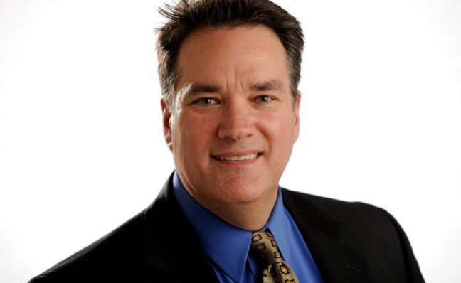 Kevin Dale, executive editor of Cronkite News. Image courtesy of ASU's Walter Cronkite School of Journalism and Mass Communication.
