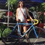 Bike Chic | Brandi Porter