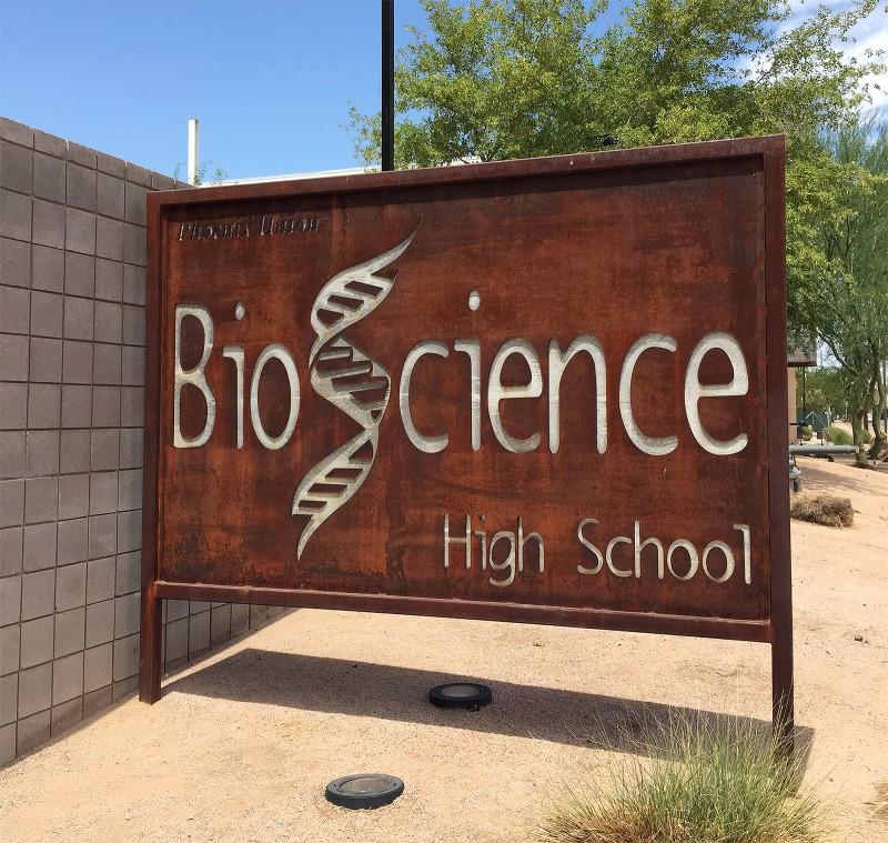 Bioscience High School