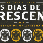 Los Dias de la Awesome: Crescent Ballroom Brings the Fun