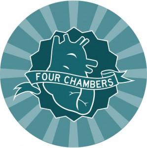 four chambers