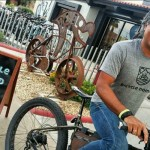 Bicycle Nomad Cafe Makes Its Home in Downtown Phoenix