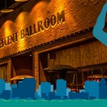 Wire   Sutra in the City Brings Yoga to Crescent Ballroom