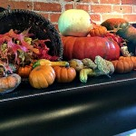 Happy Thanksgiving from Downtown Phoenix Journal!