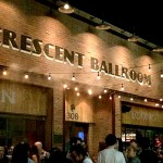 Congratulations, It's A Band! Rock Lottery Returns To Crescent Ballroom