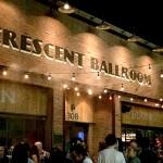 Congratulations, It's A Band! Rock Lottery Returns To Crescent Ballroom