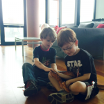 Urban Playground | Cradles and Condos