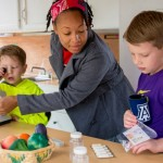 Wire | UA Hosts Connect2STEM 2016 at Downtown Campus