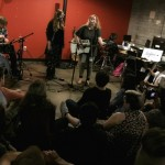 Sofar, So Cool: Live Music At Its Most Exclusive